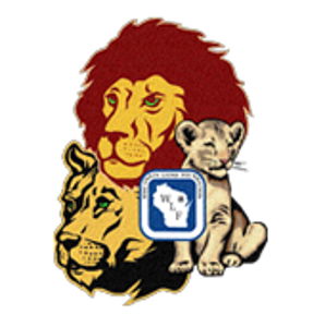 wisconsin lions pride logo image
